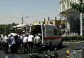 Ситуация в Тегеране
