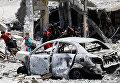 Cитуация в иракском Мосуле