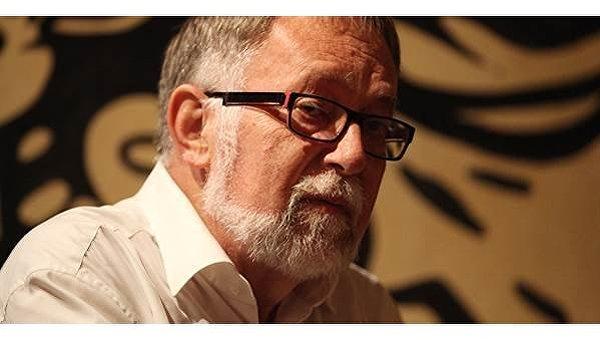 Экс-посол Чехии в Украине Ярослав Башта