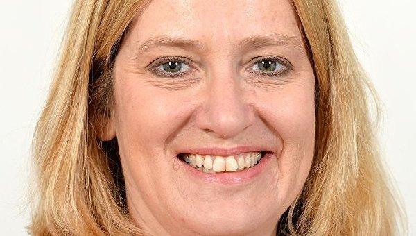 Мэй назначила нового руководителя МВД Великобритании после скандальной отставки Эмбер Радд