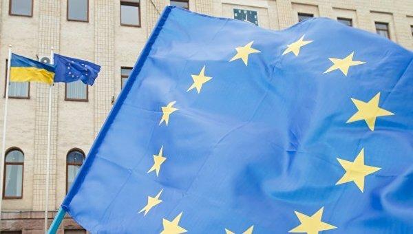 Европейская комиссия недаст Киеву обещанный транш помощи на €600 млн