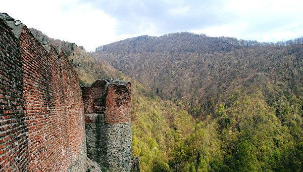 ВРумынии для туристов закрыли замок Дракулы