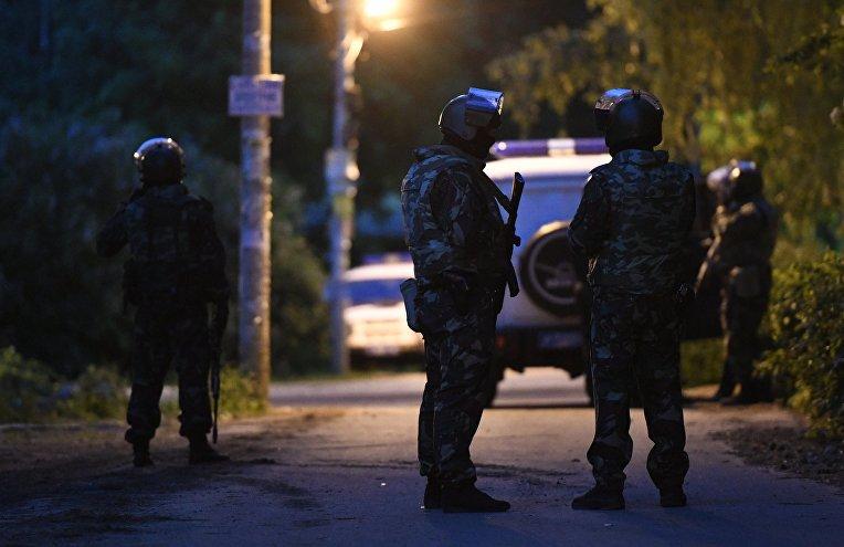Число погибших кровавой стрельбы вподмосковном Кратово возросло