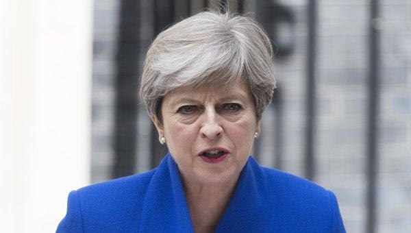 Тереза Мэй заявила о получении разрешения на формирование кабинета министров