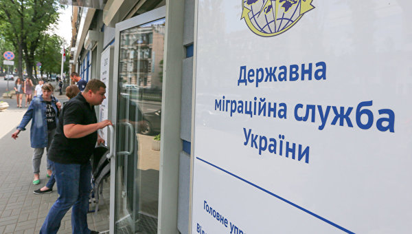 Миграционная служба: невзирая наажиотаж, биометрических паспортов «хватит навсех»