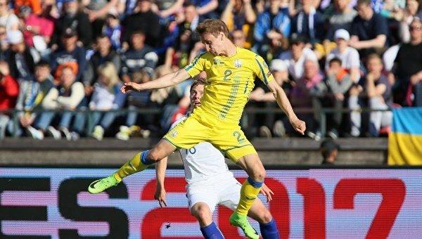 ФИФА обнародовала новый рейтинг сборных