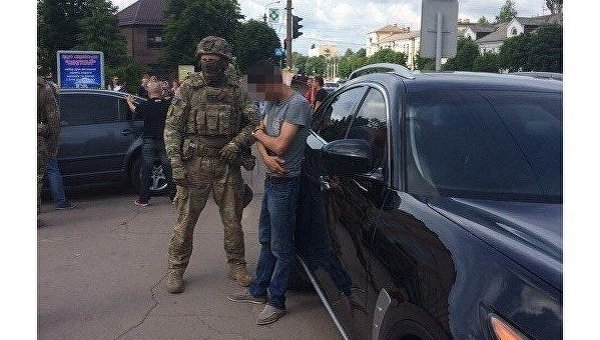ВКоростене банда планировала подорвать  стратегический объект— СБУ