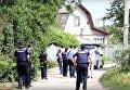 В Днепре мужчина из-за ссоры с женой выдернул чеку из гранаты и вышел на улицу. Видео