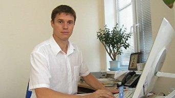 Президент компании Wnet Алексей Клещевников