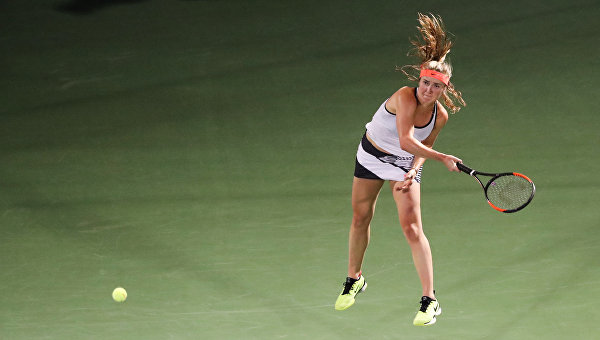 Элина Свитолина — в пятерке лучших теннисисток мира