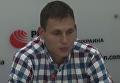 Новиков о незаконном строительстве АЗС на улице Ревуцкого в Киеве. Видео