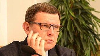Директор Центра политического маркетинга Василий Стоякин