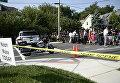 Американский конгрессмен получил огнестрельное ранение на бейсбольной тренировке