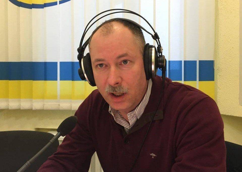 Замдиректора Института СНГ Жарихин: «Украину принимать вНАТО небудут»