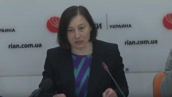 Ткаченко о последствиях сокращения населения Украины. Видео