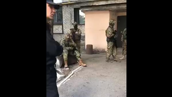 ВКиеве арестован подозреваемый вубийстве Дениса Вороненкова