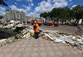 Реконструкция Контрактовой площади