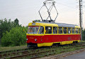 В Запорожье в трамвае один пенсионер случайно убил другого