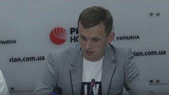 Бортник о схеме запланированной приватизации Укрзализныци