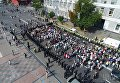ЛГБТ-марш в Киеве