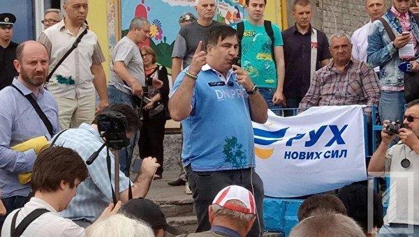 Уехал в киев саакашвили снимал порно
