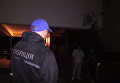 В Киеве уличный конфликт закончился убийством. Видео