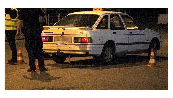 Пассажир убил пожилую женщину-водителя такси в Днепре