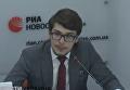 Видишенко: в США наблюдается беспрецедентный политический кризис. Видео