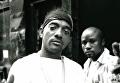 Американский рэпер Prodigy, настоящее имя которого Альбурт Джонсон, из музыкального дуэта Mobb Deep