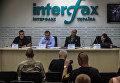 Пресс-конференция на тему Преступления Семена Семенченко