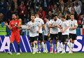 Футбол. Кубок конфедераций-2017. Матч Германия – Чили