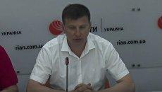 Новые тарифы на придомовую территорию превратят Киев в пустыню — Гуманенко. Видео