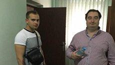 Игоря Гужву отправили в изолятор