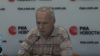Рудяков: закон о реинтеграции Донбасса таит опасность военного обострения