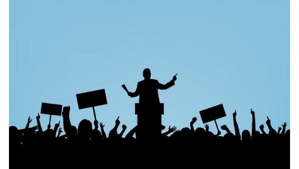 Политические партии и электорат