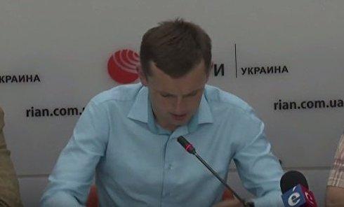 Бортник назвал три цели, которые преследует закон о реинтеграции Донбасса