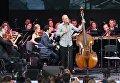 Международный фестиваль Alfa Jazz Fest во Львове