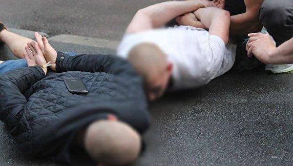 СБУ заявила о предотвращении нападения на офис Батькивщины в Киеве