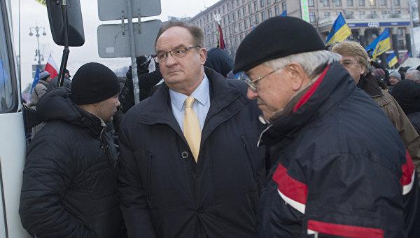 Польша приняла более 1,4 миллиона беженцев изУкраины
