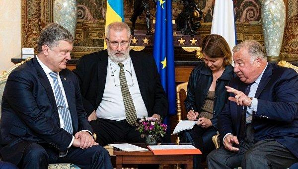 Лавров поведал ополитике РФ вотношении Германии
