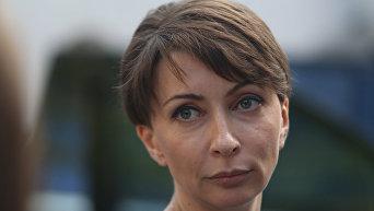 Елена Лукаш