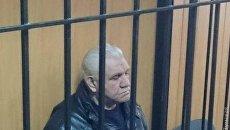 Один из организаторов похищения нардепа Алексей Гончаренко Анатолий Слободянник