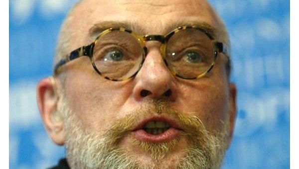 Скончался известный украинский художник Сергей Якутович