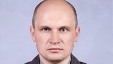 Полковник СБУ Юрий Возный