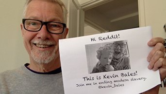 Кевин Бейлс. Архивное фото