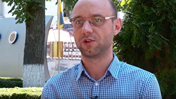 Атака вируса-вымогателя Petya. Комментарий киберполиции. Видео