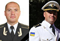 Погибший офицер разведки Министерства обороны Украины Максим Шаповал