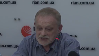 Золотарев: о реальной реинтеграции Донбасса сегодня речь не идет. Видео