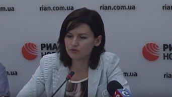 Политический эксперт, директор консалтинговой компании Партия власти Елена Дьяченко