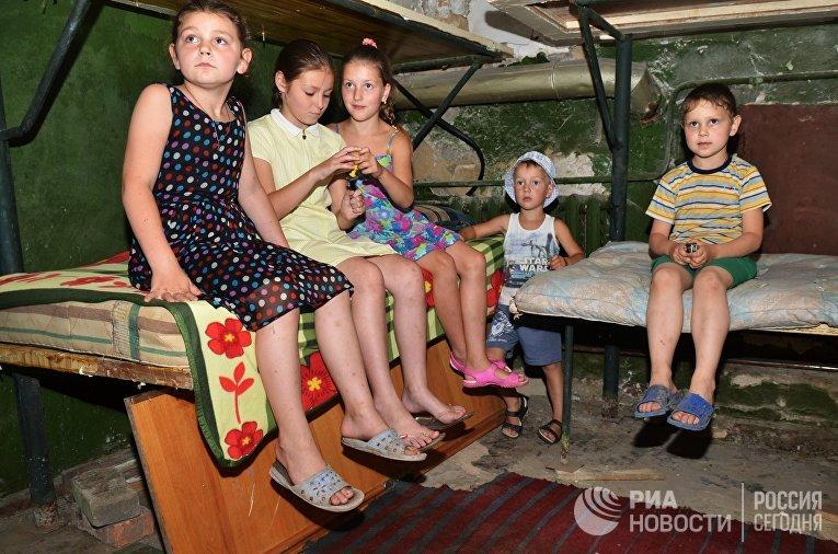 Донецкая фильтровальная станция обесточена из-за обстрела: Авдеевка вновь без воды